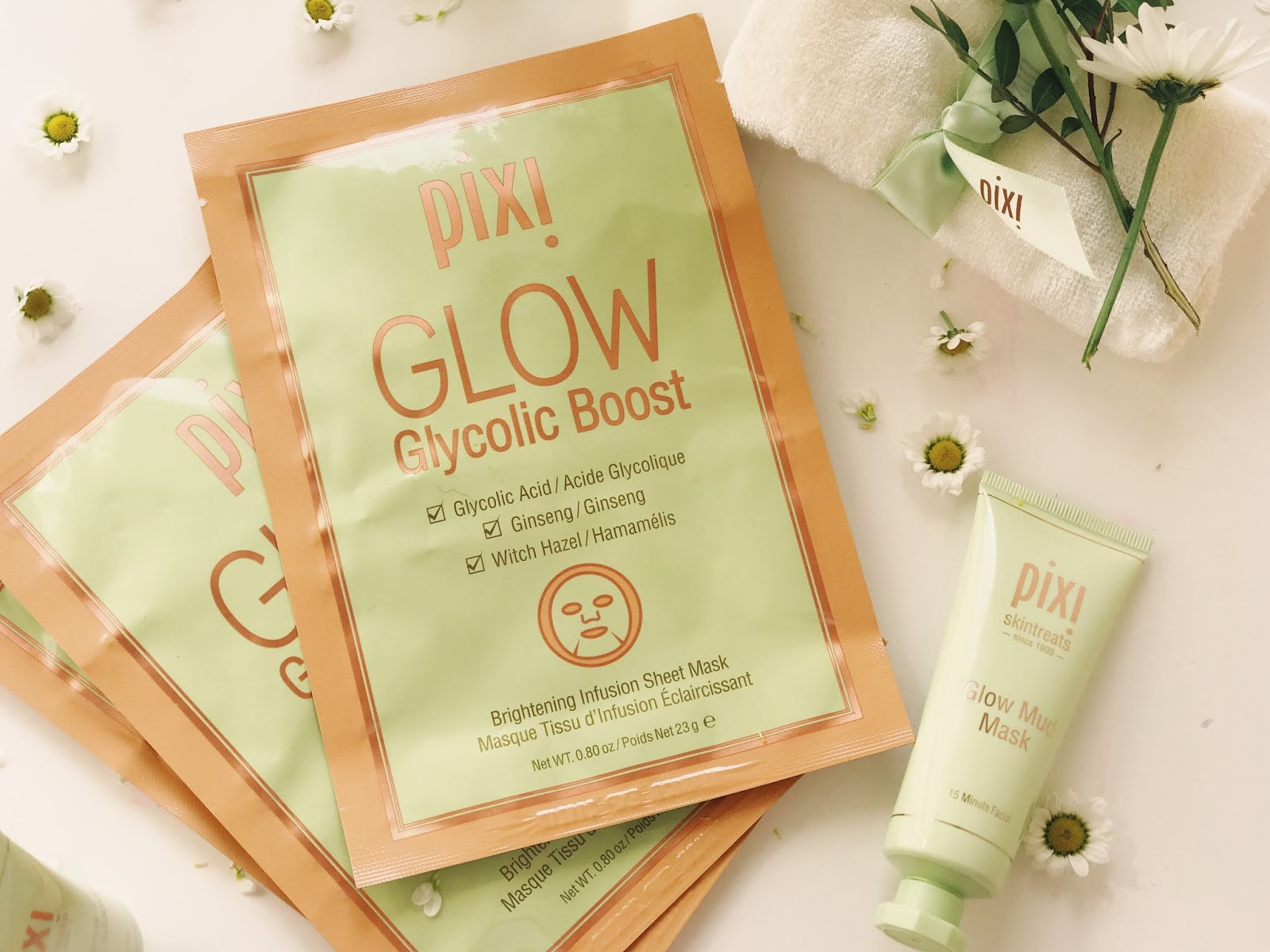 Pixi Glow Tonic Just Became More Iconic The Sunday Girl