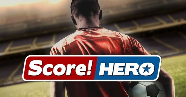 Download Game Score! Hero v1.56 Apk Mod Unlimited Money/Energy Terbaru