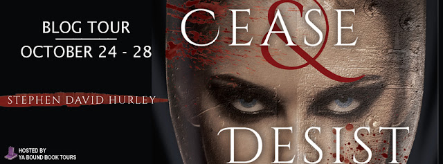 http://yaboundbooktours.blogspot.com/2016/09/blog-tour-sign-up-cease-and-desist-by.html