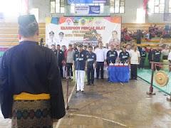 IPSI Jateng Gelar Kejuaraan Pencak Silat Pra Porprov di Pati