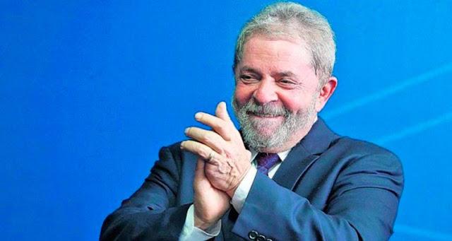 No segundo turno, Lula também sairia vencedor em todas as possibilidades – Reprodução