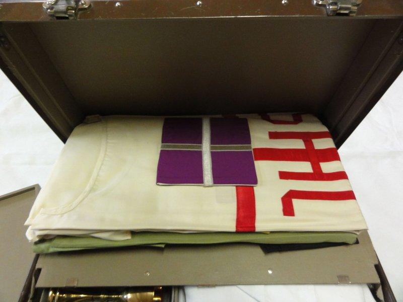 New Liturgical Movement: World War I Army Mass Kit