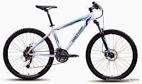 Sepeda Gunung Polygon Premier 4.0