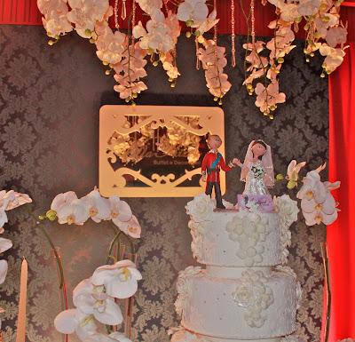 2 Noivas e Eventos na Casa Cor