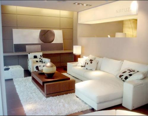 9 desain interior rumah minimalis sederhana yang elegan