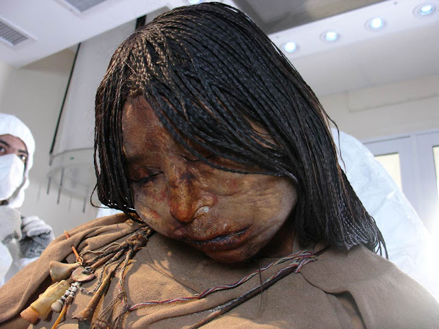 Blood From 500-Year Old Mummy May Hold Cure For Modern Diseases. Must Read