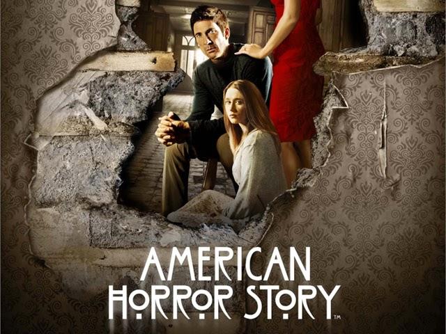 Resenha Seriado American Horror Story