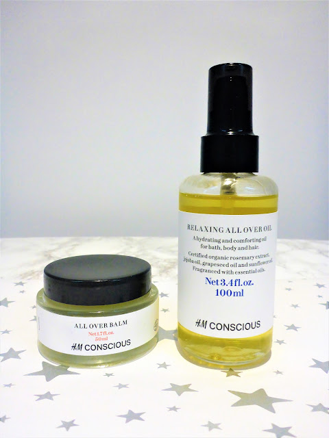 H&M Conscious Brand Review - My Thoughts on the Products