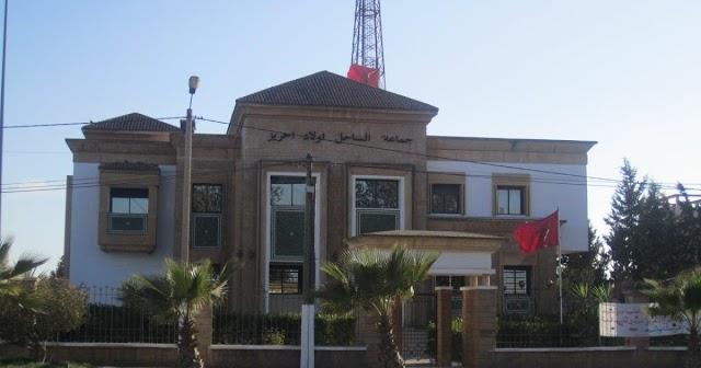 حسابات ضيقة وراء اعتقال نائب رئيس جماعة الساحل أولاد احريز
