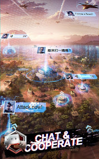 Invasion: Modern Empire Apk v1.33.40 Mod (Unlimited Energy/Food/Oil)