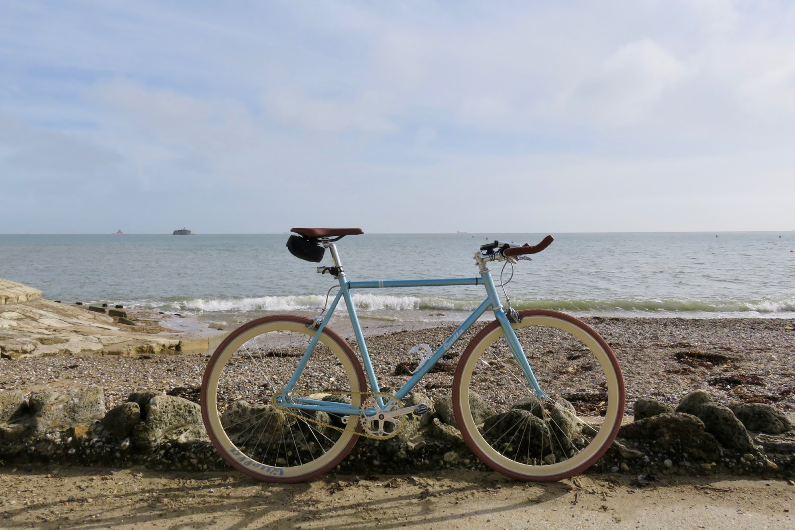 Bike Review – Quella Bikes Varsity Single Speed Bike