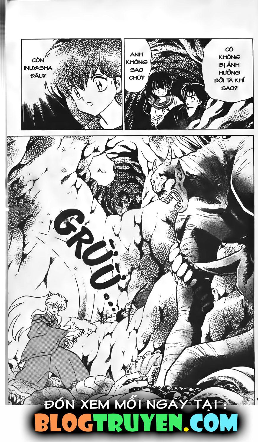 Inuyasha vol 13.1 trang 3