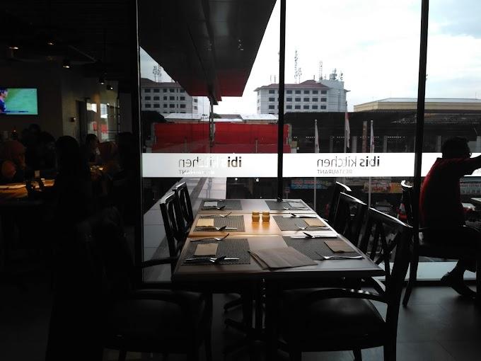 Menikmati Barbeque dan Menu Spesial di ibis Kitchen by ibis Yogyakarta Malioboro