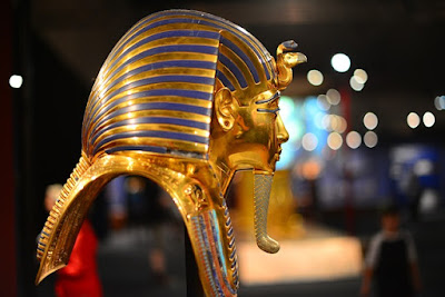 Il mistero dell'antico Egitto - Divertente visita giocata per famiglie con bambini seguendo le orme degli Egizi a Roma