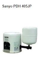 Harga Pompa air Jet Pump dan spesifikasi sanyo