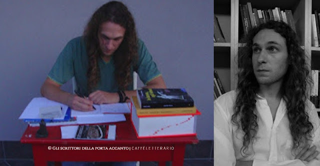 Scrittore Alberto Alessi - Intervista