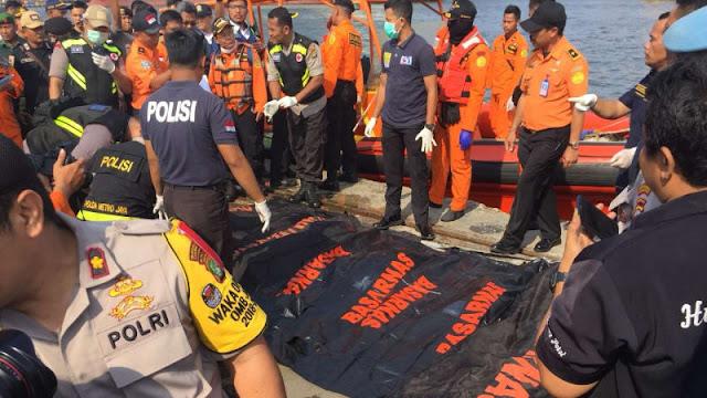 Basarnas: Kemungkinan Tidak Ada Korban Lion Air yang Selamat