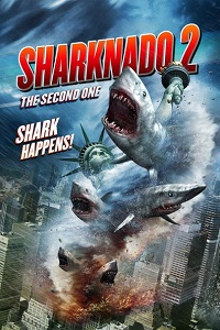 Watch Sharknado 2: The Second One Online Free in HD