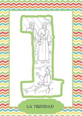 Artículos de Fe: 1 – La Trinidad