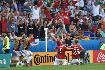 EURO 2016, Magyarország, Bernd Storck, magyar labdarúgó-válogatott, Portugália, Cristiano Ronaldo, Dzsudzsák Balázs, Gera Zoltán,