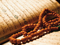 Penjelasan Dalam Al-Qur'an mengenai Doa dengan suara keras