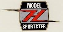 sportster h logo