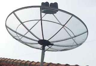 jasa pasang parabola bugel