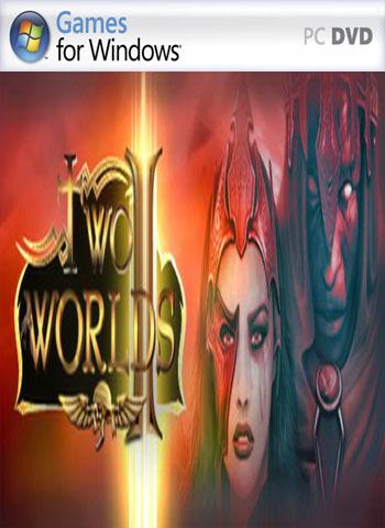 Two Worlds II Velvet Edition PC Full Español