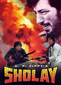 Watch Sholay Online Free in HD