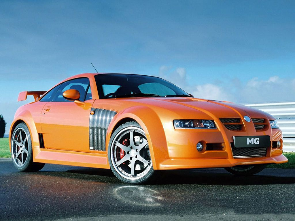Hd-Car Wallpapers: Hot Cars Pictures