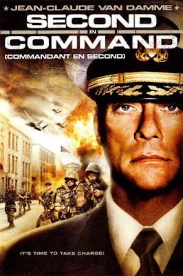 Second In Command แผนมหาประลัยยึดเขย่าเมือง