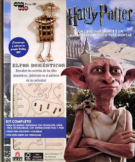 Incredibuilds Dobby