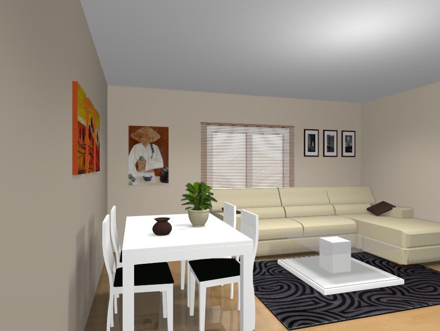 Ideas para decorar un salon moderno - Ideas para decorar un salon ...