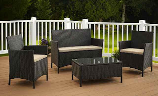 Cosco Outdoor Patio set