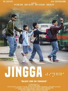 Jingga (2016) TVRip