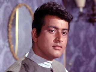 सुपरहिट फिल्म 'पूरब और पश्चिम' में मनोज कुमार