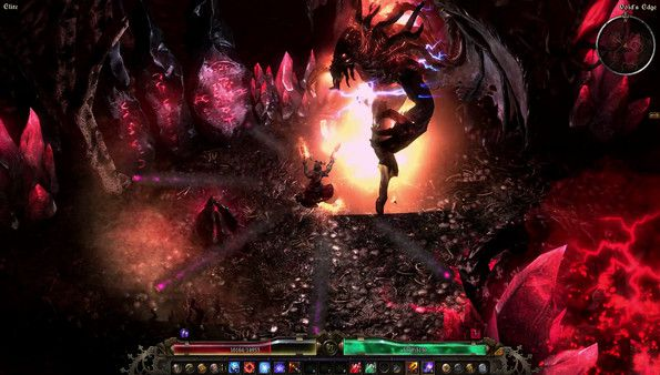 Grim Dawn Ashes Of Malmouth
