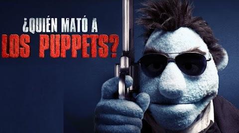 ¿Quién Mató A Los Puppets? (2018)