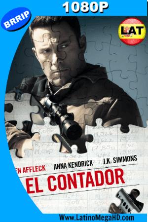 El Contador (2016) Latino HD 1080P ()