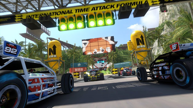 Trackmania Turbo Game Full Free Download
