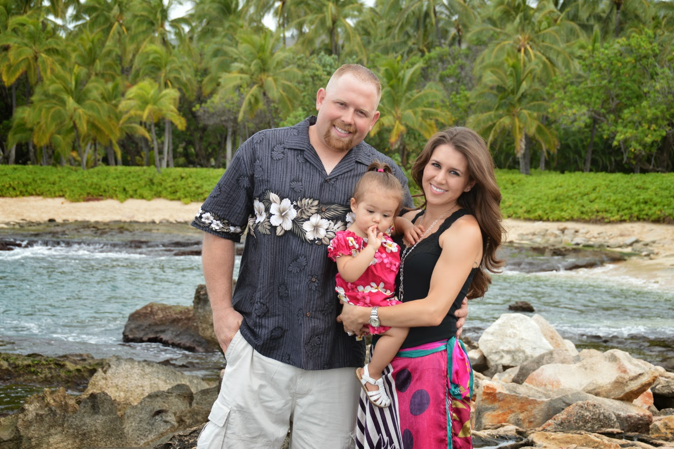 Hawaiian Family Travel