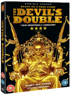 El Doble del Diablo DVDR NTSC Español Latino