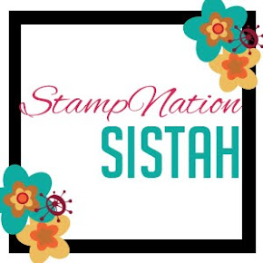 I'm a Stamp Nation Sistah