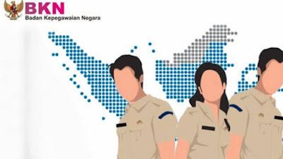 Cek Namamu di Sini! Pengumuman Seleksi Adminsitrasi CPNS Kabupaten Sinjai
