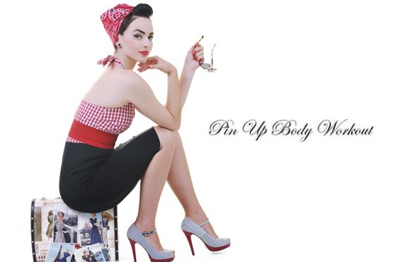 pin up styl ubierania