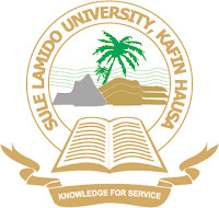 Sule Lamido University 2017/2018 Post-UTME Admission Screening Announced