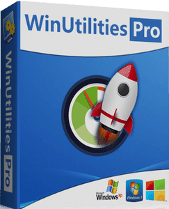 WinUtilities Professional 15.4 With License Keys