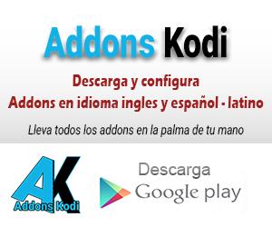 Aplicaciones para kodi Leonardo Henao