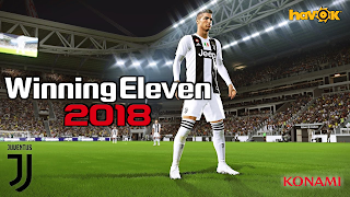Winning Eleven 2012 MOD 2018 Android Offline 150 MB New Transfer Update
