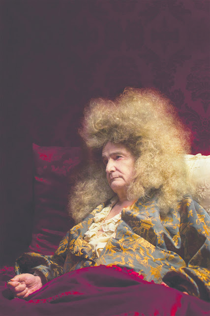 The Death of Louis XIV, an adaptation of the Duc de Saint-Simon's memoirs, starring Jean-Pierre Léaud as the Sun-King. Importance of Pirouettes. marchmatron.com